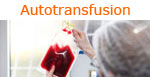 What is Autotransfusion?